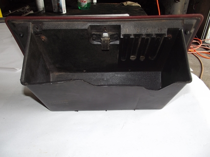 1978 - 1987 Glove Box Door & Liner