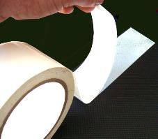 Xtra Grip 2 Sided Adhesive Tape, for Automotive and Garage / Show Uses!
