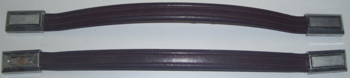 1982 - 1987 Monte Carlo SS Door Pull Straps