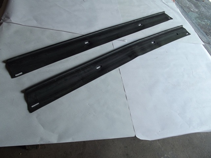 1978 - 1987 Monte Carlo Side Headliner Trim