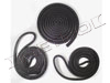 1964 - 1965 STANDARD Weather Seal Kit 2 Door Sedan