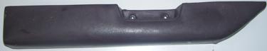 1982 - 1987 Monte Carlo SS lower Door Panel Arm Rest/Pull