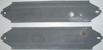 1982 - 1987 Door Panel Support Brackets